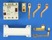 100 Amp 30mA RCD TP Switch Kit