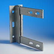 6 inch Stand Off Bracket Galvanised