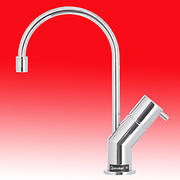 Design Boiling Water Tap  3 Litre - Polished Chrome