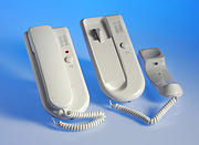 2 Way Handset Intercom