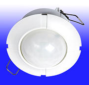 360° Ceiling Flush Mount PIR Sensor
