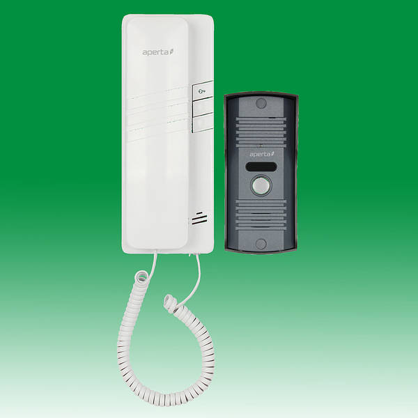 Door Entry Systems Kits