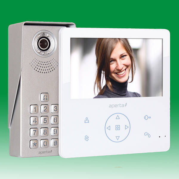 Video Door Entry Systems Kits