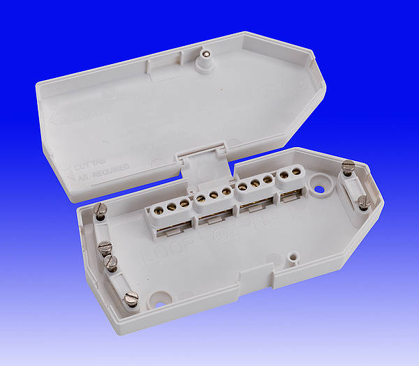 Ashley j501 16 amp downlighter junction box product photo cheapraybanclubmaster Images