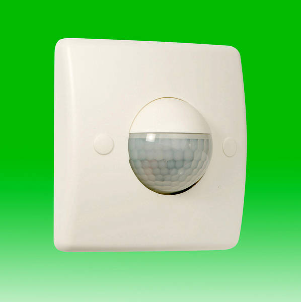 Pir Occupancy Light Switch
