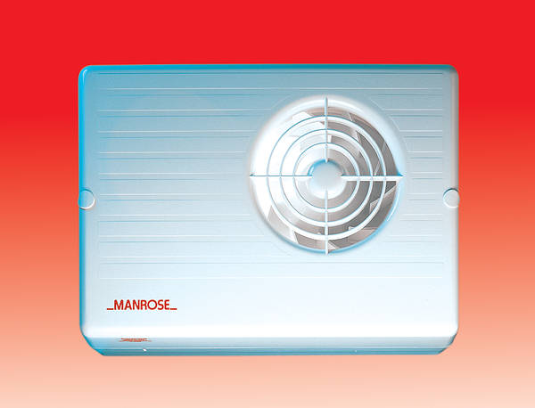Manrose Cf100p Cf100s Cf100t Cf200p Cf200s Cf200t Cf400s Fans