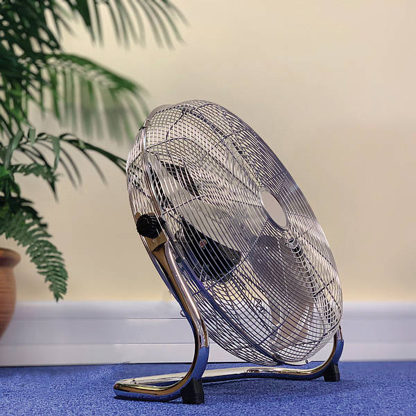 18 Inch 3 Speed Air Circulator Cooling Fan