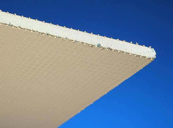 6mm F Board Tile Backer Board 1200x600mm Per Sheet