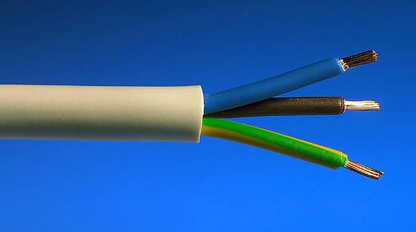 Stupendous Heat Resistant Flexible Cables Flex Wiring 101 Ferenstreekradiomeanderfmnl