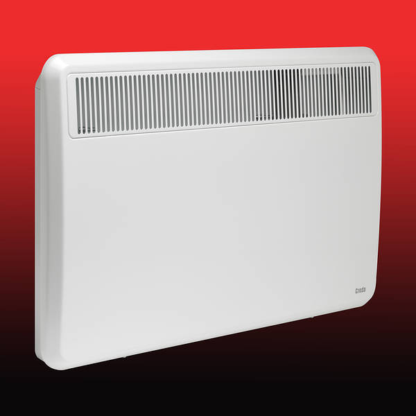Creda TPRIIIE 1.5kW Panel Heater