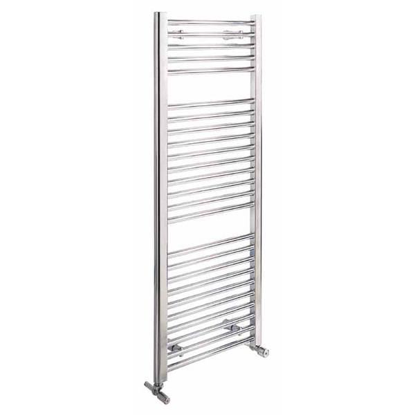 Quinn Heated Towel Rails: Ladder Towel Rail 1160mm X 600mm