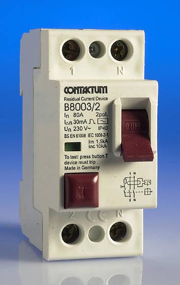 Contactum Fuse Box Reset : Contactum fuse box wiring diagram images