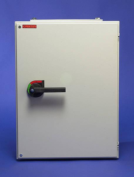 250 Amp Tp Amp N Switchfuse Contactum