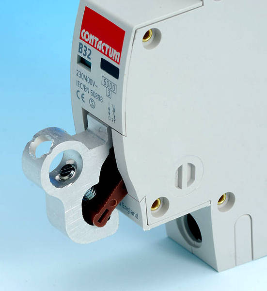 Mcb Toggle Locking Device 9001