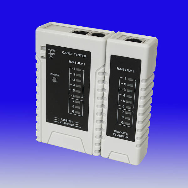 Network LAN Tester