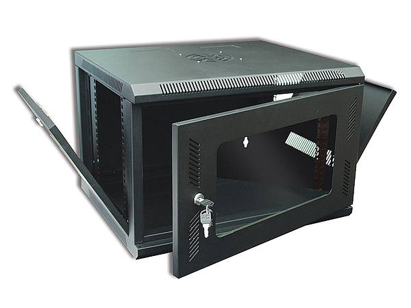 Network Patch Panel Cabinets Data
