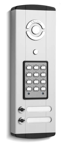 2 Way Bellini Audio Amp Keypad Door Entry System