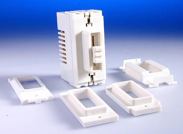 Slider Grid Dimmer Switch 40-250w