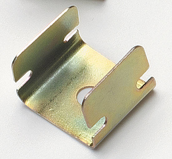 Fire Cable Fixing Clip For 25mm Amp 32mm Trunking