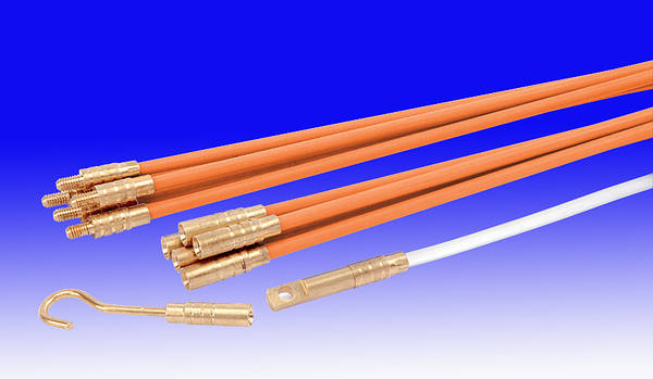 Contract Cable Rods