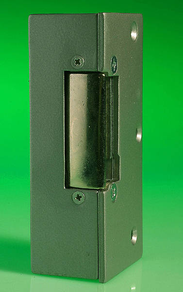 Surface door yale lock release 12v dc for Door yale lock