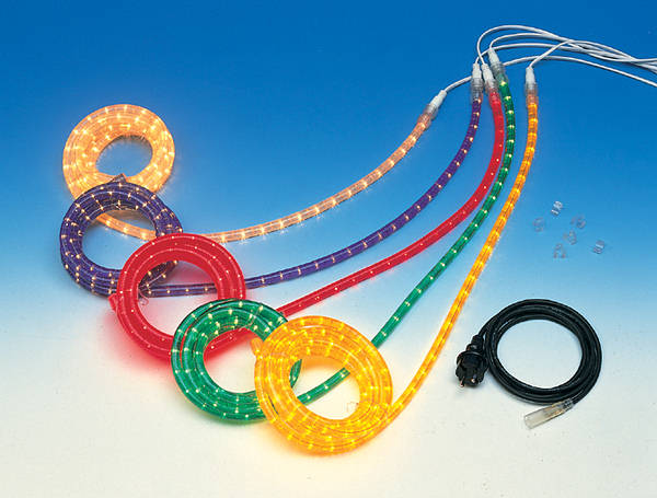 Duralite rope lights clip duralite rope lights loading product photo aloadofball Image collections