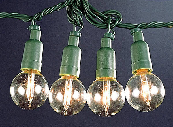 Christmas Bulbs Replacement