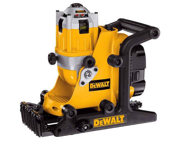 Dewalt Dw073k Cordless Laser Level