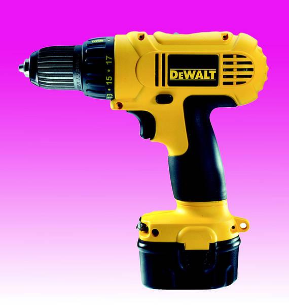 Dewalt Dc727ka 12 Volt 10mm Cordless Drill Driver