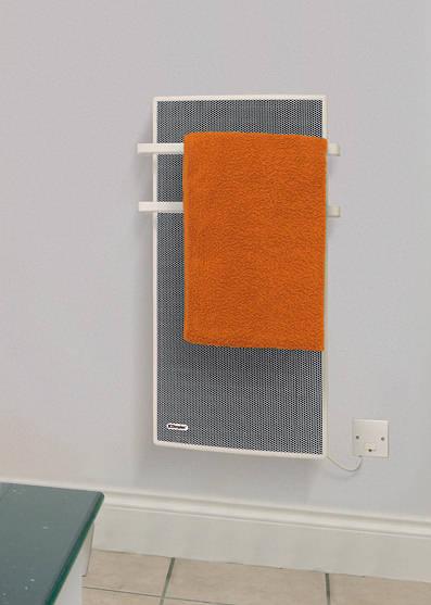 Dimplex Apl100 Apollo Electronic Panel Heater 1000w