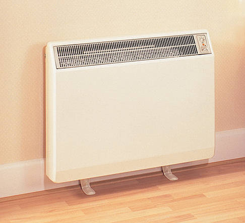 Dimplex cxl24n storage heater convector for Best type of home heating