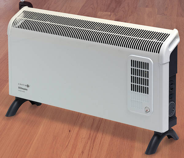 Dimplex Dxc30fti Contrast 3kw Convector Heater C W Timer