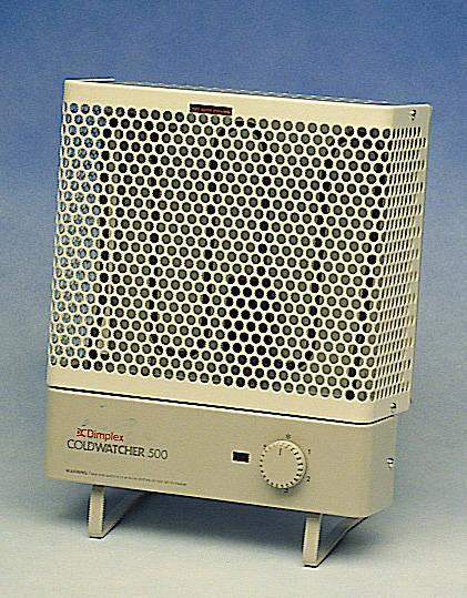 Dimplex Mph1000 Coldwatcher 1000watt