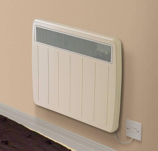 Dimplex 750w Plx Panel Heater C W 24 Hour Timer