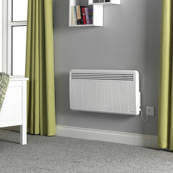 Dimplex Plxe 2kw Electronic Panel Heater C W Electronic