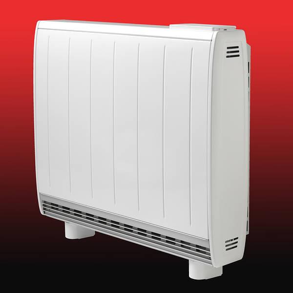 Dimplex Quantum 1000w Rf Control Storage Heater