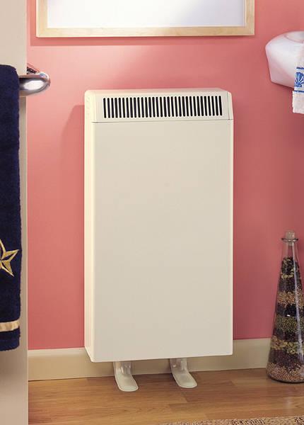 0.85kW Auto Sensor Storage Heater
