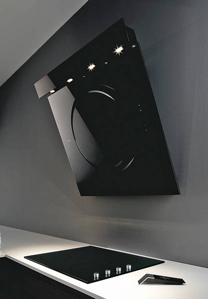 Elica Om Glass Cooker Hood