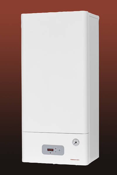 Mattira Electric System Boiler 3 15kw Heat Only
