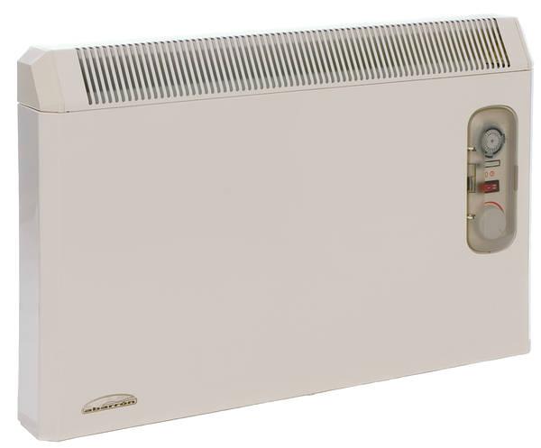 Elnur Panel Heater 2000w Timer White