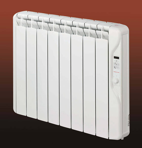 Elnur Designer Electric Oil Radiator