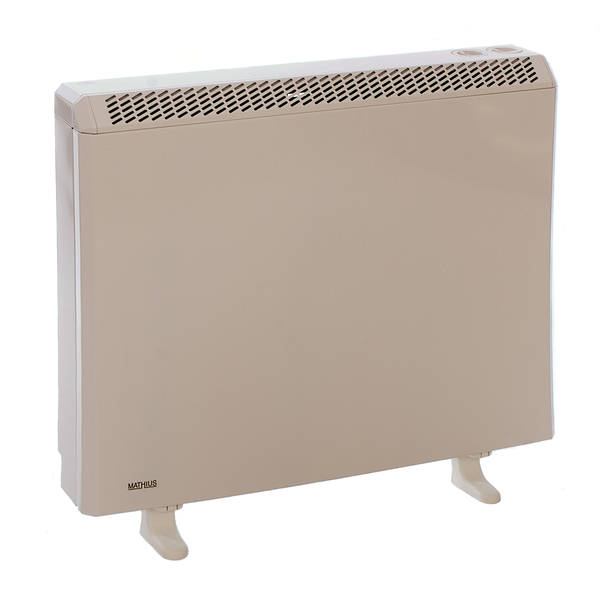 Electric Heater Part Wall