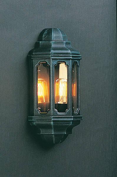 Half Wall Decorative Lanterns