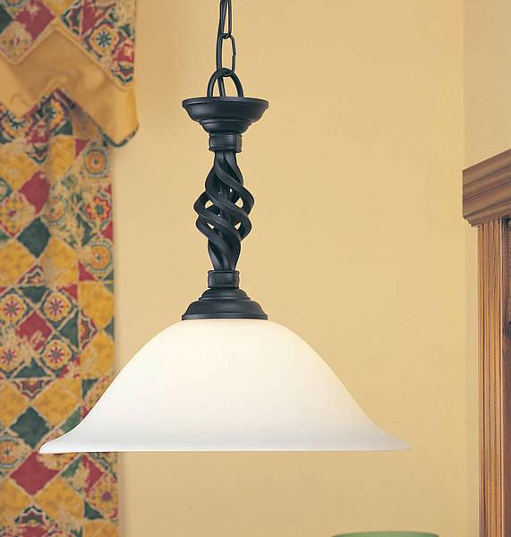 Pembroke Pendants Elstead Lighting