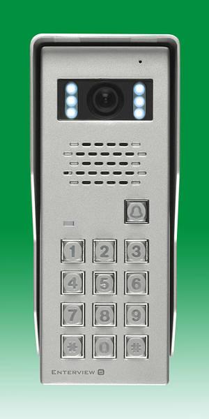 Mono Camera Keypad For Enterview 5