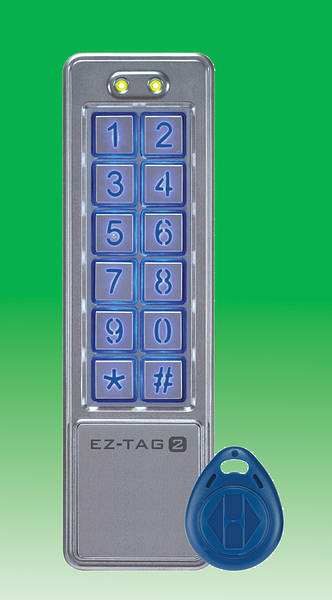 Keypad Door Entry System Kits
