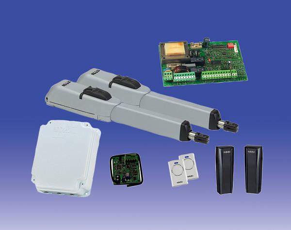 Faac 415 Ls Kit Gate Opener Kit
