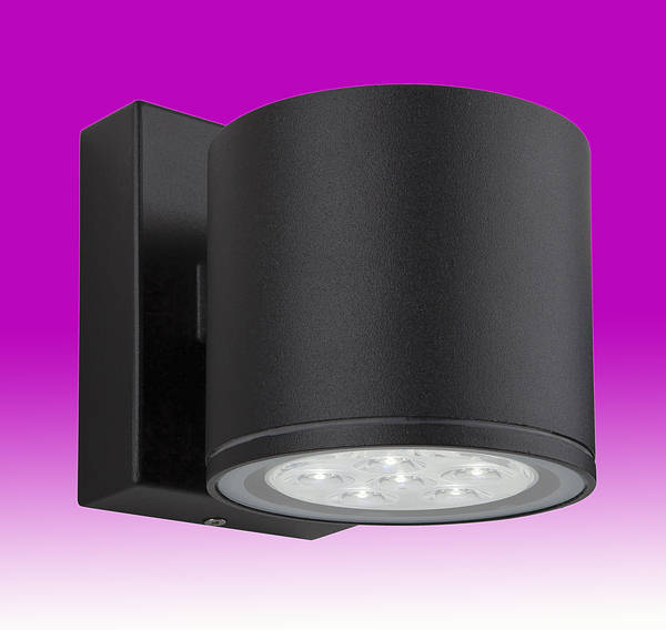 Aurora External Wall Lights : LED Outdoor Wall Lights