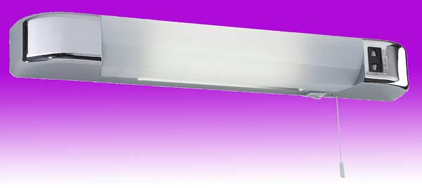 Shaver lights bathroom product photo description dual voltage led shaver lights aloadofball Images