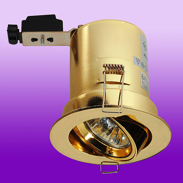 Fire Rated Low Voltage Downlights